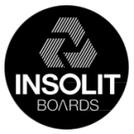 Insolitboards Logo